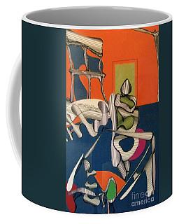 Rfb0122 Coffee Mug