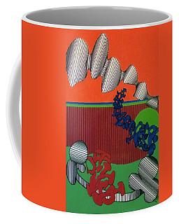 Rfb0124 Coffee Mug