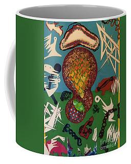 Rfb0126 Coffee Mug