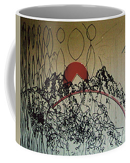 Rfb0208-2 Coffee Mug