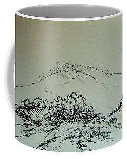 Rfb0211-2 Coffee Mug