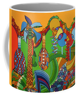 Rfb0300 Coffee Mug