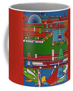 Rfb0404 Coffee Mug