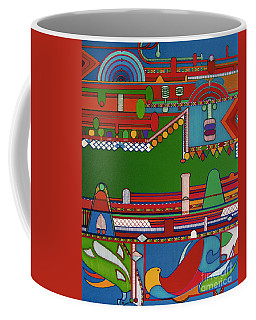 Rfb0404 Coffee Mug