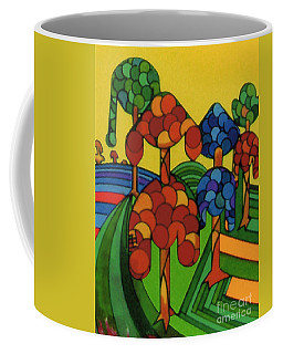 Rfb0544 Coffee Mug