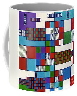 Rfb0572 Coffee Mug