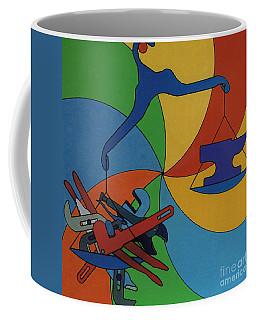 Rfb0924 Coffee Mug