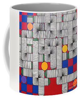Coffee Mug featuring the photograph Rfb1005 by Robert F Battles