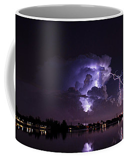 Rfp 8 Coffee Mug by Quinn Sedam