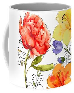 Rhapsody II Coffee Mug