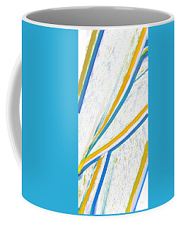 Rhapsody In Leaves No 1 Coffee Mug