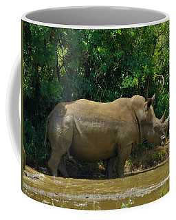 Rhino 1 Coffee Mug