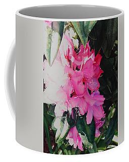 Rhodies Coffee Mug