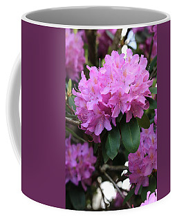 Rhododendron Beauty Coffee Mug