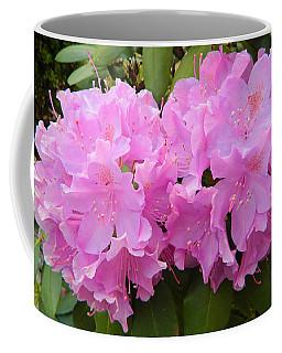 Rhododendron Beauty1 Coffee Mug