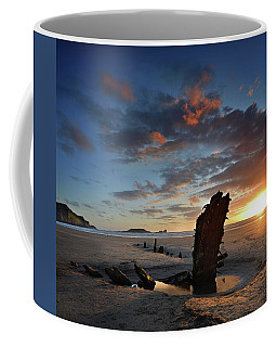 Rhosili 7 Coffee Mug