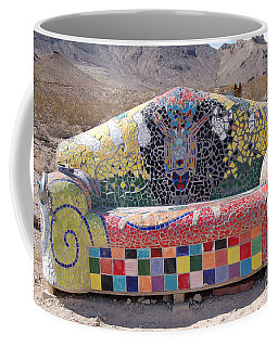 Rhyolite Sofa Coffee Mug