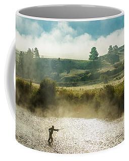 Rhythm And Grace Coffee Mug