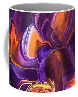 Rhythm Of My Heart Coffee Mug