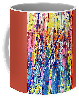 Rhythm  Therapy Coffee Mug