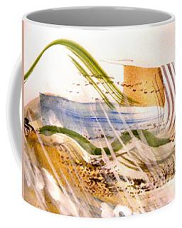 Rhythms Of Nature 2 Coffee Mug