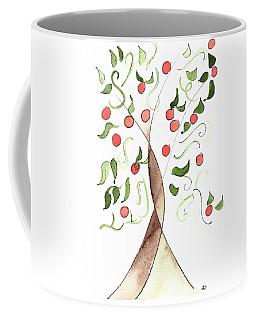 Riad Orange Tree 2017 Coffee Mug