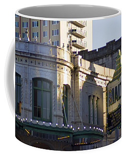 Rialto Tacoma Coffee Mug
