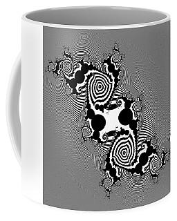 Ricatefuge Coffee Mug