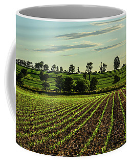 Rich Fields Coffee Mug