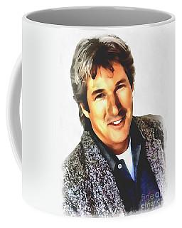 Richard Gere Coffee Mug