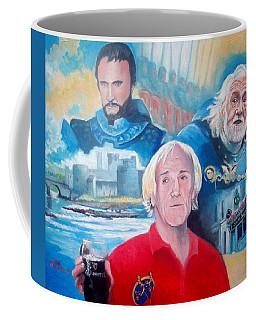 Richard Harris Coffee Mug