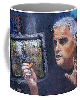 Richard Mckinley Coffee Mug