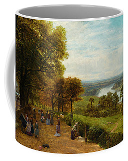 Richmond Hill Coffee Mug