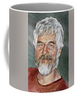 Rick Coffee Mug