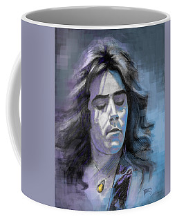 Rick At Play Coffee Mug