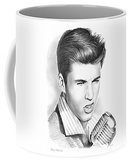 Ricky Nelson Coffee Mug