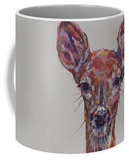 Ricocheter Coffee Mug