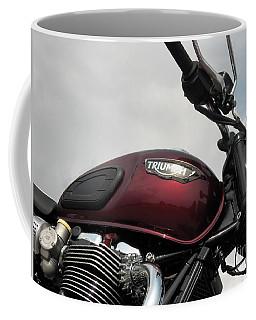 Ride 2017 Coffee Mug