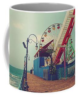 Ride It Out Coffee Mug