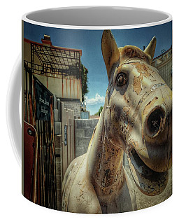 Ride  Coffee Mug