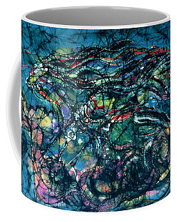 Ride The Wind Coffee Mug