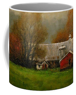 Ridgefield Farm Coffee Mug
