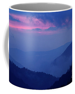 Ridges - D000023 Coffee Mug