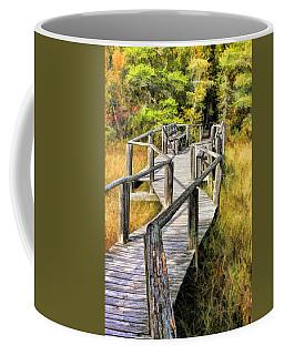 Ridges Sanctuary Crossing Coffee Mug
