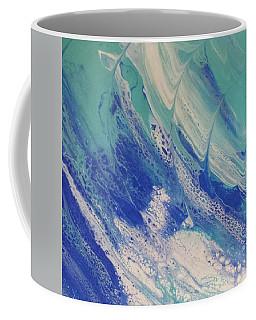 Riding The Wave Coffee Mug