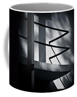 Rietveld Schroderhuis Coffee Mug