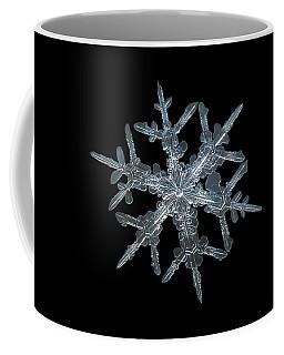 Rigel, Panoramic Version Coffee Mug