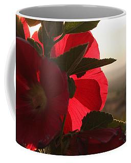 Right Turn On Red Coffee Mug