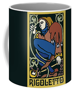 Rigoletto Coffee Mug