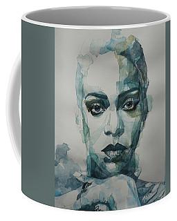 Rihanna - Art Coffee Mug